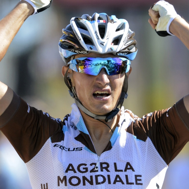 AG2R Intranet Concours