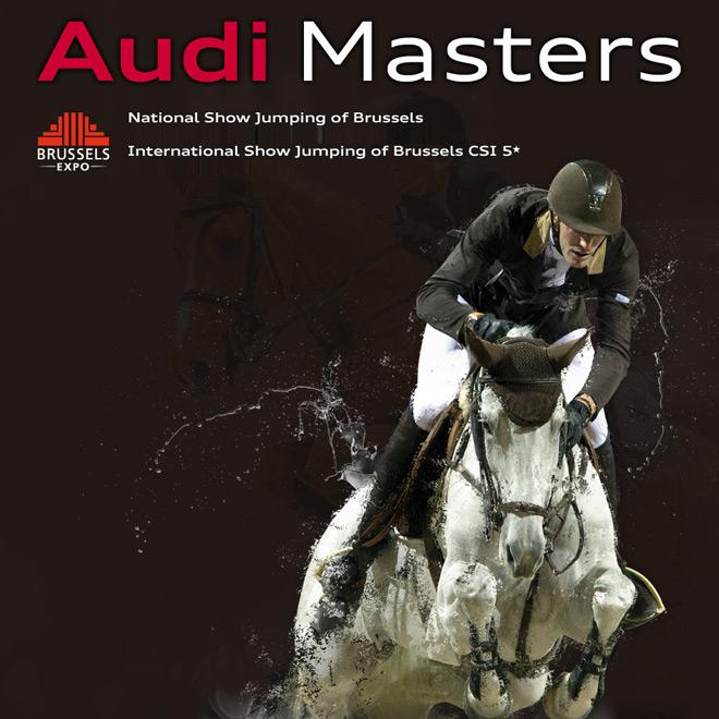 Audi Masters